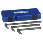 OTC 7175 3 piece Indexing Pry Bar Set
