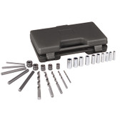 OTC 4651 Screw Extractor Set