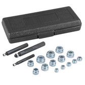 OTC 4407 17 piece Metric Bushing Driver Set