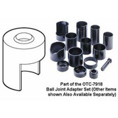 OTC 313444 Ball Joint Remover