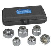 OTC 6786 Oil Filter Cart Socket Set