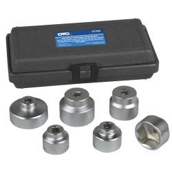 OTC 6786 Oil Filter Cart Socket Set