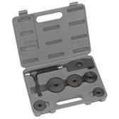 OTC 7317A Disc Brake Caliper Tool Set