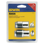 Irwin 3095001 2-Piece Adjustable Tap Socket