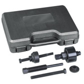 OTC 4530 Power Steering Pump Pulley Service Set