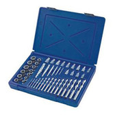 Irwin 3101010 48pc Screw Extractor/Drill Master Set