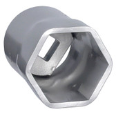"OTC 1950M 54mm Truck Wheel Bearing Locknut, 3/4"" Drive"