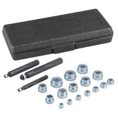 OTC 4505 19 piece Bushing Driver Set