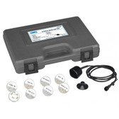 OTC 3050E Noid Lite Test Kit (8) With Fiber Optic Extension