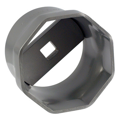 "OTC 1938 Locknut Socket 4-1/2"" Octagon, 3/4"" Drive"