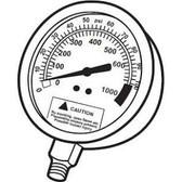OTC 518483 Gauge, Pressure (0-100 P.S.I.)