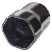 "OTC 6795 2-1/2"" Round Hex Locknut Socket"