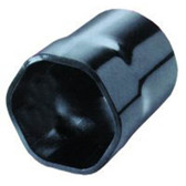 "OTC 6936 2-3/8"" Round Hex Locknut Socket"
