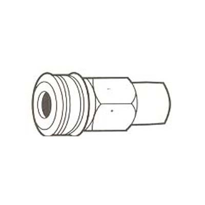 OTC 7342 Coupler Socket