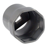 "OTC 1933 Locknut Socket 2-7/8"" Octagon, 3/4"" Drive"