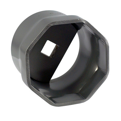 "OTC 1913 Locknut Socket 3-7/8"" Octagon, 3/4"" Drive"