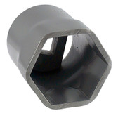 "OTC 1902 Locknut Socket 2-3/8"" Hexagon, 3/4"" Drive"
