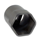 "OTC 1920 Locknut Socket 2-1/4"" Hexagon, 3/4"" Drive"