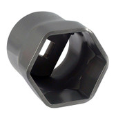 "OTC 1923 Locknut Socket 2-3/4"" Hexagon, 3/4"" Drive"