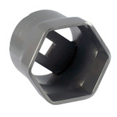 "OTC 1908 Locknut Socket 3-1/4"" Hexagon, 3/4"" Drive"