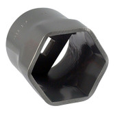 "OTC 1922 Locknut Socket 2-5/8"" Hexagon, 3/4"" Drive"