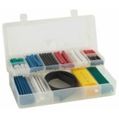 OTC 4813 Heat Shrink Tubing Set, 171 piece