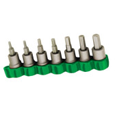 OTC 6170 Hex, Metric Bit Set