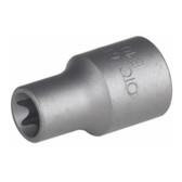 """OTC 6154 Torx Socket E10 1/4"""" Drive"""