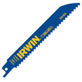 "Irwin 372418P5 Reciprocating Blades 4"" 18TPI 5pk"