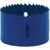 "Irwin 373212BX Bi-Metal 2-1/2"" Hole Saw Blade"