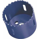 "Irwin 373412BX Bi-Metal 4-1/2"" Hole Saw Blade"