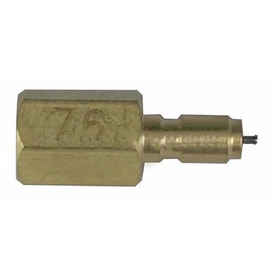 OTC 518484 10Mm X 1.0 Internal O-Ring Adapter (Cis)