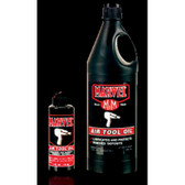 Marvel MM80R Air Tool Oil 4oz Can, Case of 12