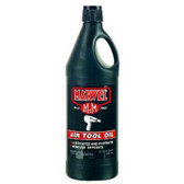 Marvel MM85R Air Tool Oil - Quart w/Spout, Case of 6
