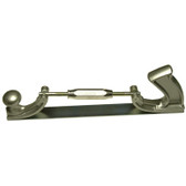 "SG Tool Aid 89770 Adjustable Holder for 14"" Flexible Body files"
