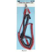 SG Tool Aid 23150 Perma-Coil Jumper Test Leads