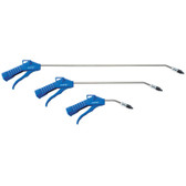 "SG Tool Aid 99420 Blow Gun 20"" Long-Reach Angled Nozzle"
