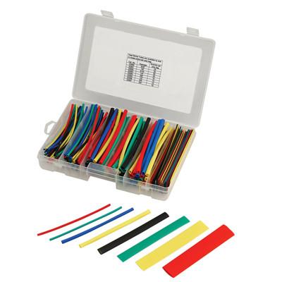SG Tool Aid 23250 Heat Shrink Tubes Assortment