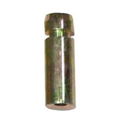 "SG Tool Aid 17813 Steel Nozzle, 1/4"""