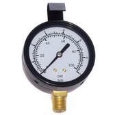SG Tool Aid 33907 100 PSI Gauge For 33900, 33950 Fuel Injection Tester
