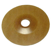 "SG Tool Aid 94710 4"" Phenolic Backing Disc"