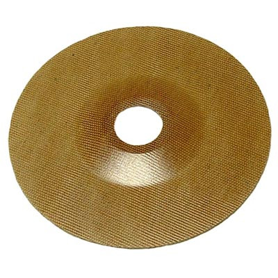 """SG Tool Aid 94710 4"""" Phenolic Backing Disc"""