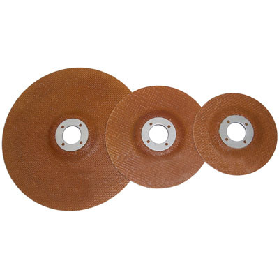 "SG Tool Aid 94750 3"", 4"" & 5"" Phenolic Backing Disc Combination Pack"