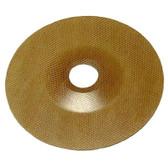 """SG Tool Aid 94740 9"""" Phenolic Backing Disc"""