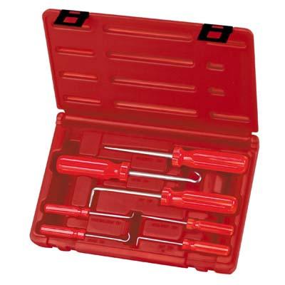 SG Tool Aid 13850 Universal Hook & Pick Set