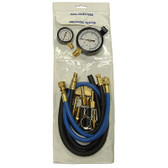 SG Tool Aid 33950 Fuel Injection Pressure Tester with 2 Gages