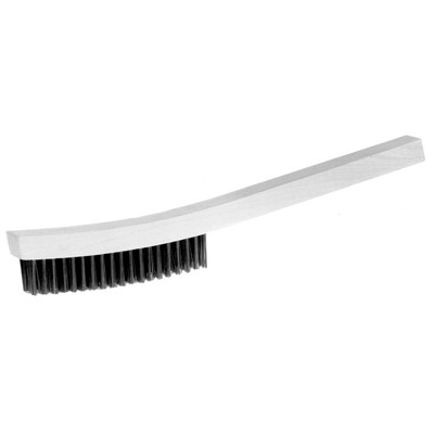 SG Tool Aid 17150 Scratch Brush, Standard