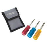 SG Tool Aid 18550 Deutsch Terminal Tool Kit - 3 Piece