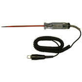 SG Tool Aid 27250 Heavy Duty Circuit Tester - Retractable Wire
