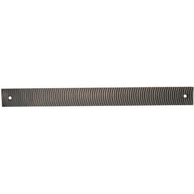 SG Tool Aid 89760 Flexible Body File - 9 Teeth/Inch, Flat